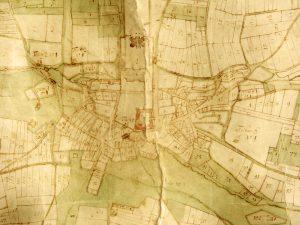Ortsplan 1735